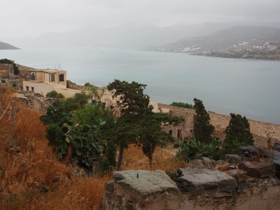 Kreta (Spinalonga)